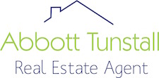 Abbott Tunstall Real Estate Agent Logo