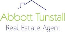 Abbott Tunstall Real Estate Agent Logo